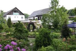 Gasthof & Pension Palmenhof, Ringstraße 1, 16767, Leegebruch