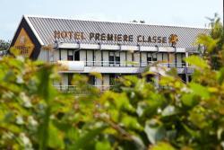 Premiere Classe Montpellier Sud Lattes, Zac De Saint-Hubert - Chemin De Saint-Hubert, 34970, Lattes