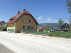 Ferienwohnungen Grün, Preitenegg 25, 9451, Preitenegg