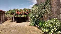 Casa Rural Maria Bargiela, Porto de abaixo, nº10, 36458, A Picaraña