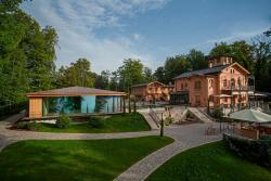 La Villa am Starnberger See, Ferdinand-von-Miller Straße 39-41, 82343, Niederpöcking