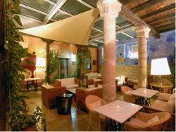 Gastro-Posada Casa del Abad, Plaza Francisco Martin Gromaz, 2, 34191, Ampudia