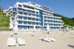 Aurora apartments on the beach, Complex Aurora, Yujen Plaj, 8250, Obzor
