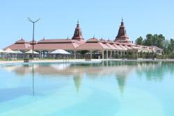 El Faro Hotel, Seyidli Kuce 100, AZ1010, Nabran