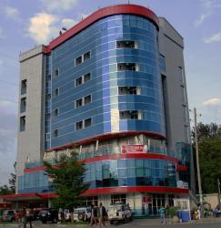 Ker-Awud International Hotel, Fikir Haik Street,, Āwasa