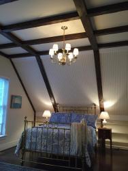The Lodge at SpindleTree, 6248 County Road 4, Tamworth, ON, K0K 3G0, Tamworth