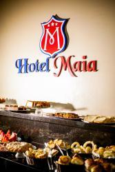 Hotel Maia, Rua João Pinheiro, 34 - Centro, 32600-072, Betim