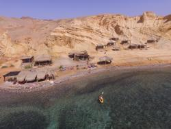 RockSea Camp, Lami Beach, 99999, Nuweiba