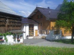 Ferienbauernhof Haus Berthold, Am Poller 78, 6752, Dalaas