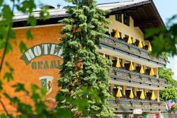 Hotel Berghof Graml, Wiener Bundesstr. 55, 5300, ハルヴァング