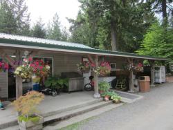Mountainaire Campground & RV Park, 1092 Spruston Road, V9X 1R2, Nanaimo