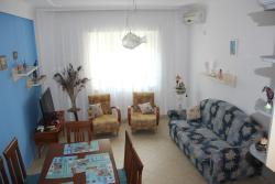 Golem Apartments, Mali Robit Mak, 1001, Golem