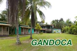 Las Orquideas, Gandoca centro, 500 metros sur del Mianet de Gandoca, 70304, Gandoca