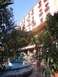 Hotel Centrál Šaľa, Nám.Sv.Trojice 3, 927 01, Šaľa