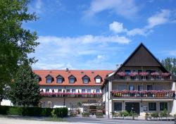 """Hotel-Gasthof """"Zum Bartl"""", Glückaufstraße 2, 92237, Sulzbach-Rosenberg"""