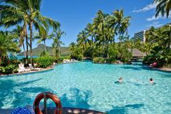 Heliconia Grove 8- The Couples Retreat, Flametree Grove, 4803, Hamilton Island