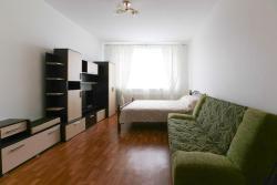 1-room apartment Zheleznodorozhniy euro, улица автозаводская, дом 3, кв 91, 109156, Zheleznodorozhnyy