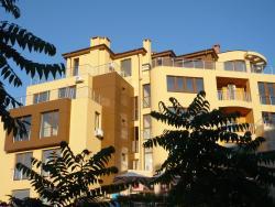 Anteya Serdika Hotel, Ul. Cherno More 2, 8130, Sozopol