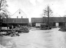Fähnrichův mlýn, Stráž nad Nežárkou 90 Fähnrichův mlýn, 378 02, Stráž nad Nežárkou