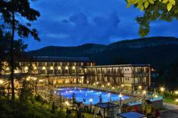 Park Hotel Asenevtsi, 77 Opalchenska Street, 5000, Veliko Tarnovo