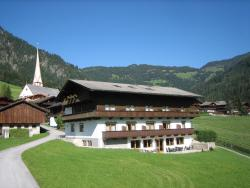 Hotel Andreas, Hnr. 394, 6236, Alpbach