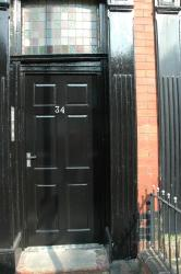 Wyresdale House, Flat 4, Flat 4, Wyresdale Road, BL1 4DN, Bolton
