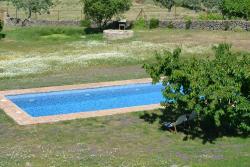Agua Antigua Casa Rural, Camino De La Datona, s/n, 10696, Gargüera