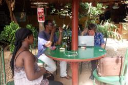 Hotel de la Liberte, 02BP5098 - Avenue De La Liberté,, Ouagadougou