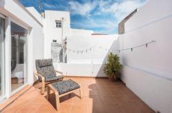 Apartamento Estrella, Calle Ave Maria , 11380, Tarifa