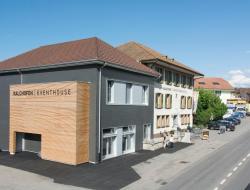 Kalchofen Coffee Bar Hotel, Kalchofenstrasse 16, 3415, Hasle