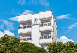 Hotel Benjamar, Calle 32 # 28-83 Piso 2, 053847, Guatapé