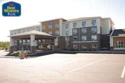 Best Western Plus Lacombe Inn and Suites, 4751 63 Street, T4L 1K7, Lacombe