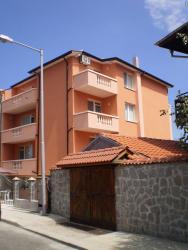 Guesthouse Nikeia, 40 Odrinska Trakiya Street, Vasiliko Area, 8260, Tsarevo