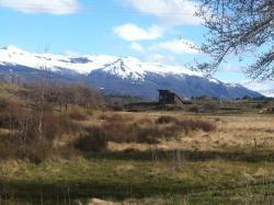 Cabaña en El Mallín, Ruta provincial 62 Km 9,5 - Noregon, Lote 99, Lacar, 8370, Lolog