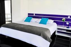 Hotel Puerto Madero Boutique Chia, calle 2 # 6 - 22- 1 barrio santa lucia, 250001, Chía