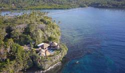 Wavi Island -Villas, Hibiscus Hwy,, Savusavu