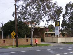 Eaglehawk Motel, 401 Eaglehawk  Road, 3556, Eaglehawk