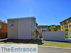 The Sands Apartments The Entrance, Frances St No 2-4 Unit 9, 2261, Budgewoi