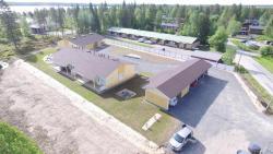 Lapland Koivusto Apartment, Koivutie 13, 97700, Ranua