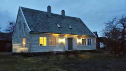 Nicoll-huset, Ølvesvegen 743, 5637, Ølve