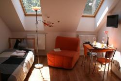 Apartments U Parku, Městečko 9, 664 61, Rajhrad