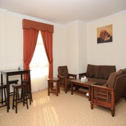 Wakra Inn Hotel Apartments, Wakra, Main Road, Messied, P.O. BOX 21132 ,, Al Wakrah