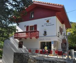Hostal Rural Arrobi Borda, Carretera Irurita, s/n, 31638, Eugi
