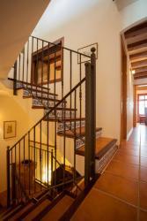 Casa La Tina, Carrer Santa Teresa nº 26, 12589, Cálig