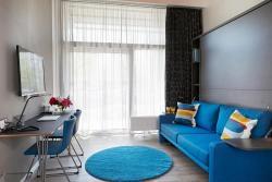 Living Suites, Rundforbivej 295, 2850, Nærum