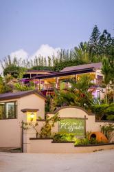 7 Cascades Restaurant and Lodges, Pitois Road, Tamarind Falls, Henrietta,, Henrietta