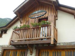 Gite Les 3 Seigneurs, La Croix du Ruisseau, 09140, Aulus-les-Bains