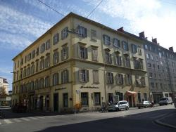Graz Zentrum, am Opernring, Hamerlinggasse 4, 8010, 格拉茨