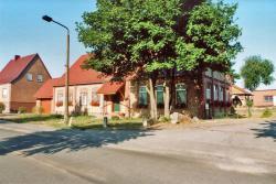 Ferienwohnung in der alten Schule, Teterower Chaussee 32, 18279, Langhagen