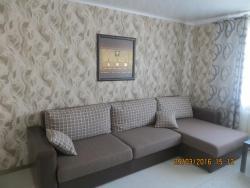 Apartment on Kosmonavtov Boulevard 96, Kosmonavtov Boulevard 96, ap. 14, 224013, Brest